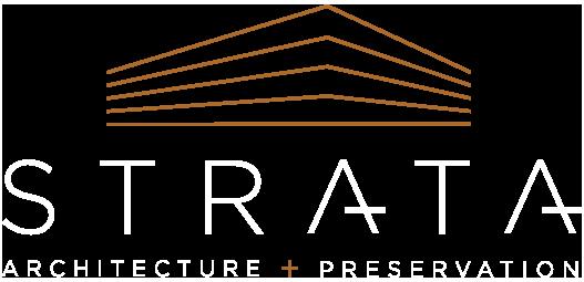 STRATA Architecture + Preservation