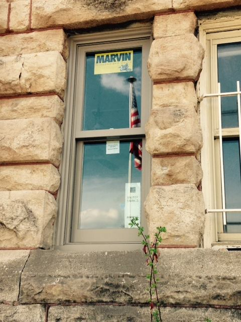 marvin windows omaha srja teamed closely with convergence design for the exterior assessment and window replacement scope congrats to youthfront strata architecture preservation