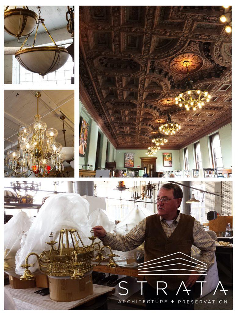 Saint Louis Antique Lighting Company